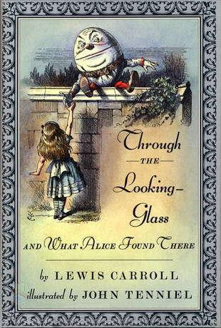 Lewis Carroll – Jabberwocky   Genius