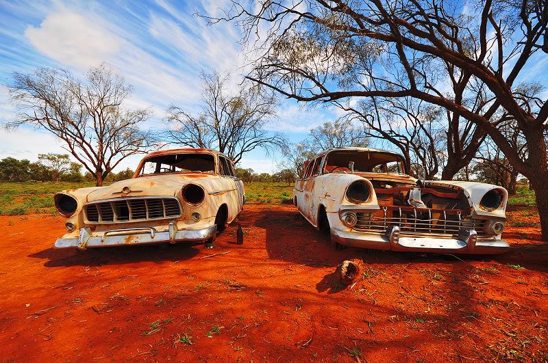 Rent A Wreck Cars