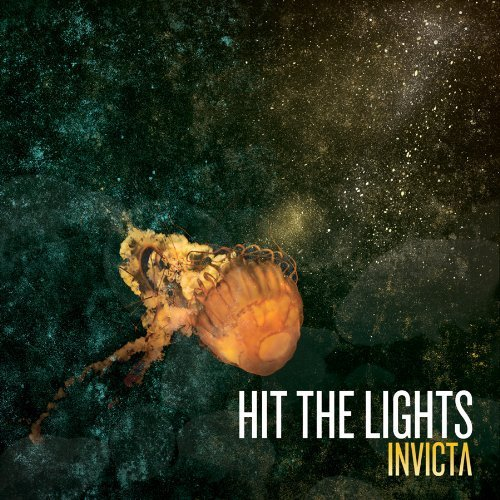 Cover art for All The Weight by Hit The Lights