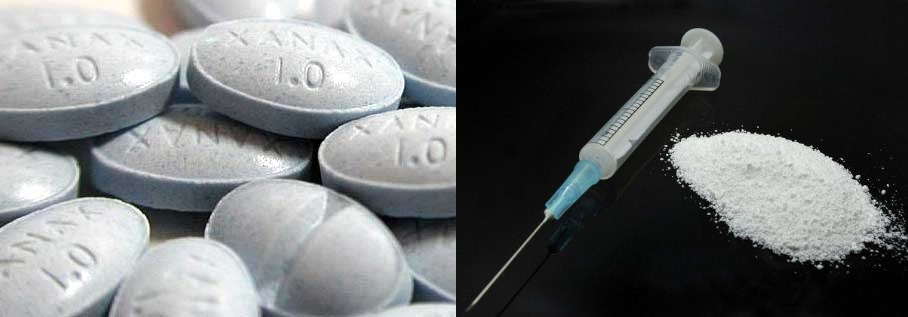 can xanax overdose be fatal