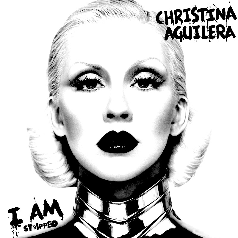 Christina Aguilera - Bionic (Lyrics On Screen) - YouTube