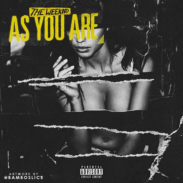 The Weeknd – As You Are Lyrics | Genius Lyrics