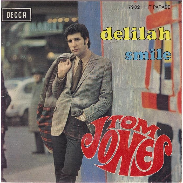 One Man Song Download By Singa: Tom Jones – Delilah Lyrics