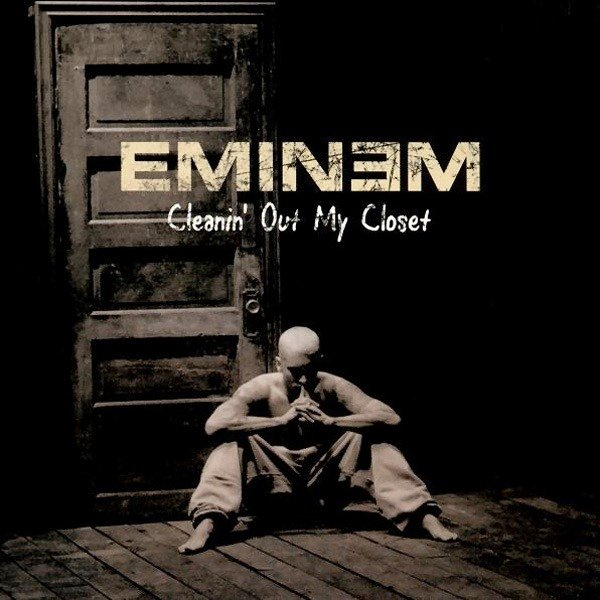 eminem cleanin 39 out my closet lyrics genius lyrics. Black Bedroom Furniture Sets. Home Design Ideas