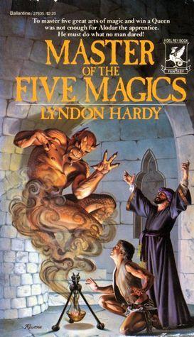 Curiosidad sobre Five Magics