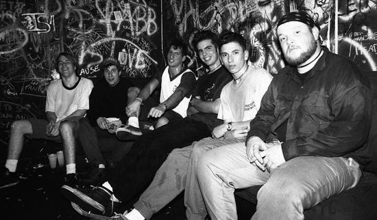 Judge Hardcore Band 55