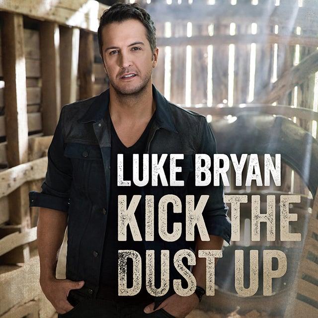 Luke Bryan Kick The Dust Up Lyrics Genius Lyrics