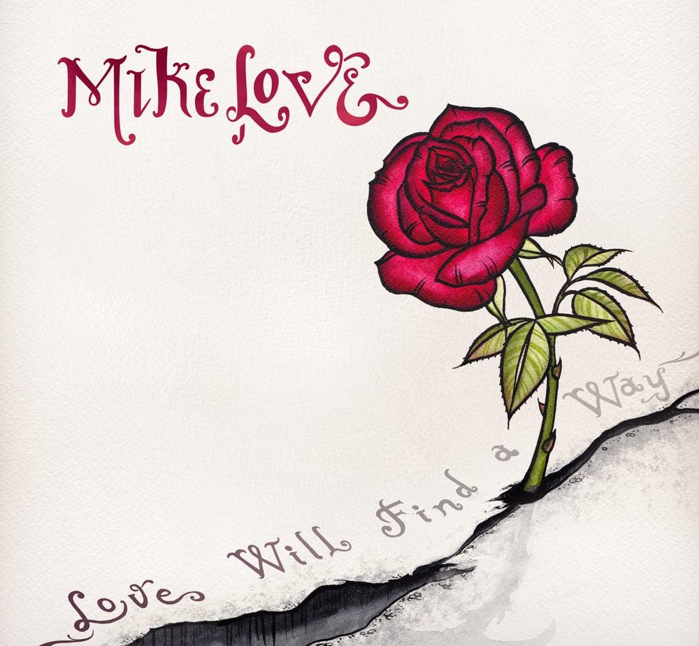 Mike Love Reggae I Love You Lyrics Genius Lyrics