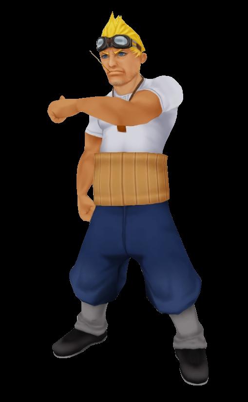Kingdom Hearts Character Amp World List Genius