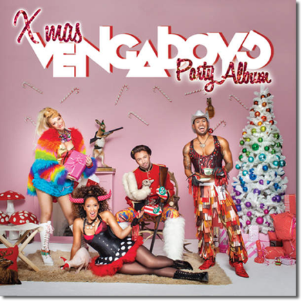 Vengaboys - Xmas Party Album