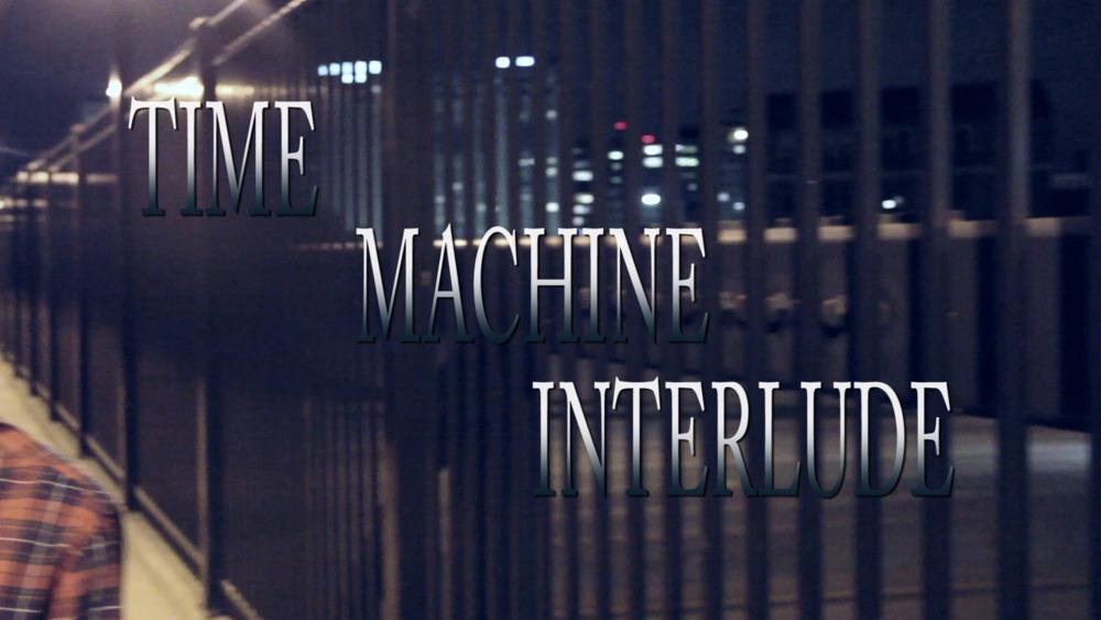 time machine lyrics