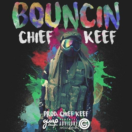 Bouncin lyrics
