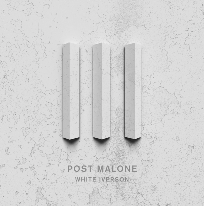 Post Malone Lyrics: Post Malone – White Iverson Lyrics