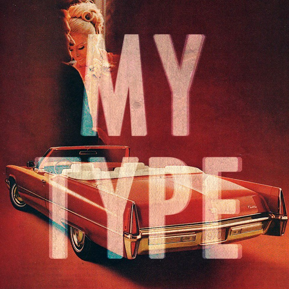 Saweetie My Type: Saint Motel – My Type Lyrics