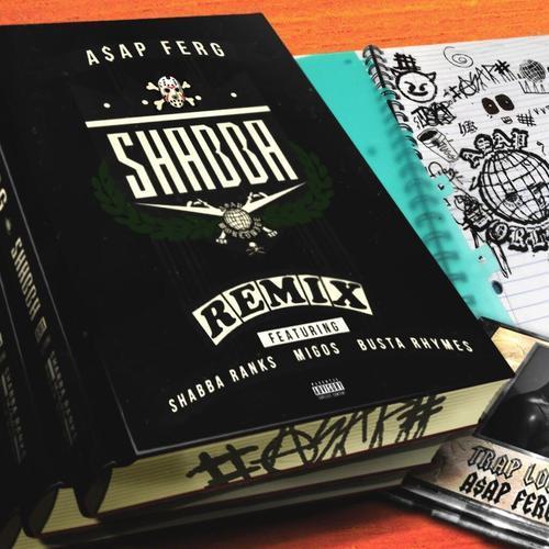 🔰 Canzoni Download gratuito Latest Shabba REMIX - A$AP Ferg