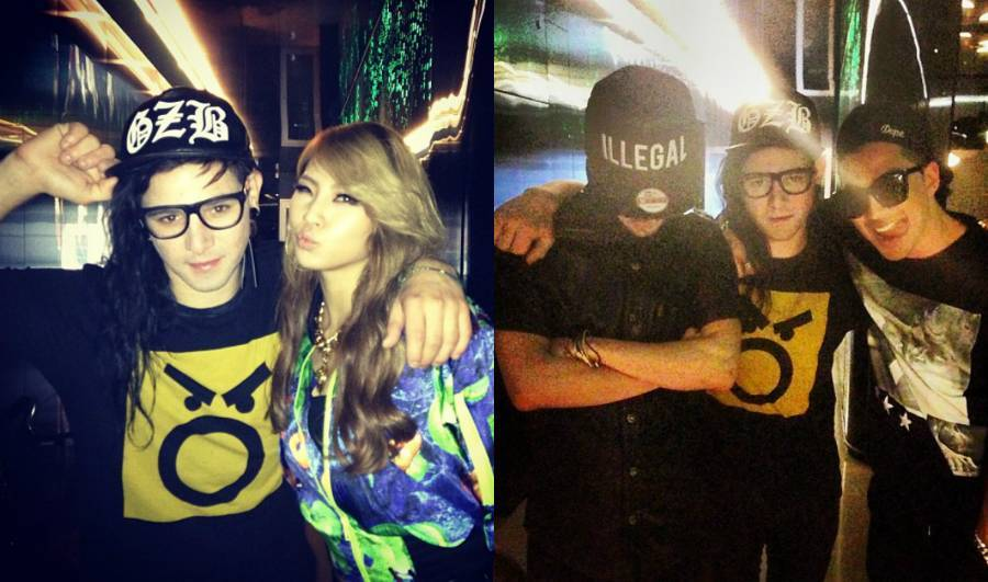 dirty vibe live cl and gd dating
