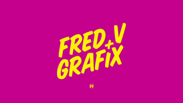 Cover art for Here with You by Fred V & Grafix