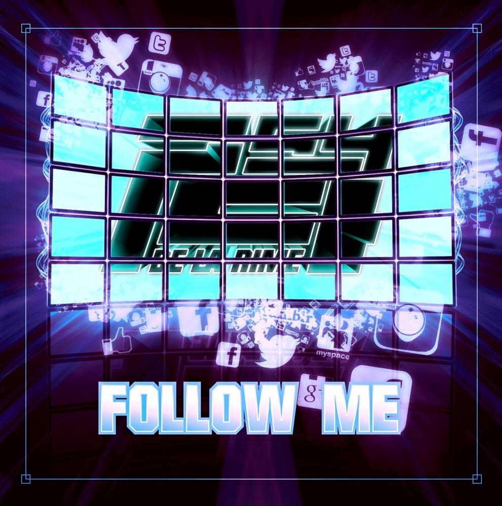 psy4de la rime follow me