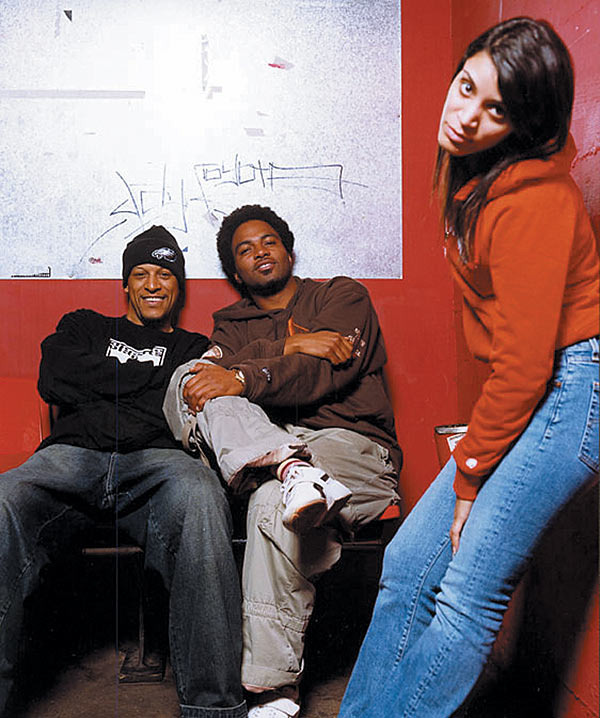 digable planets doodlebug - photo #47