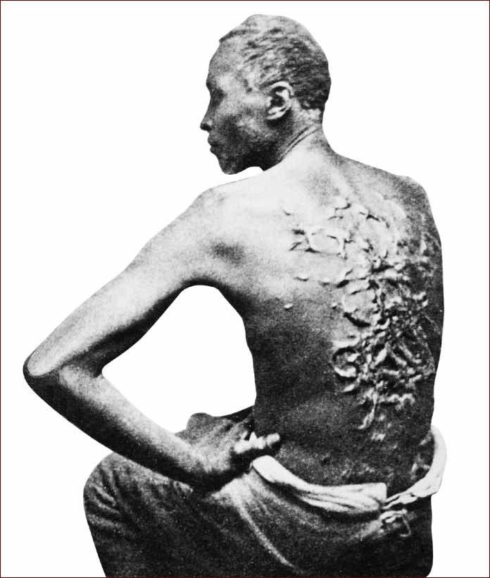 the history of american racism and violence towards slaves in the narrative of the life of frederick