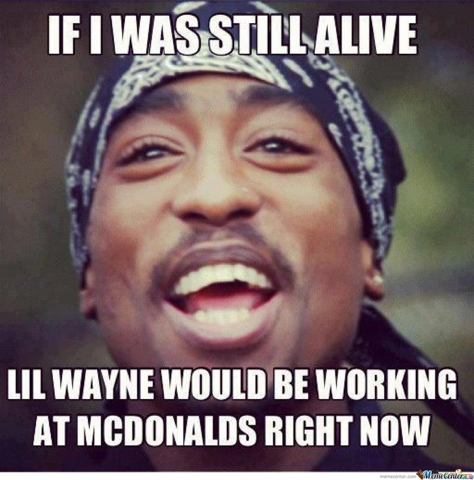 Lil Wayne Memes