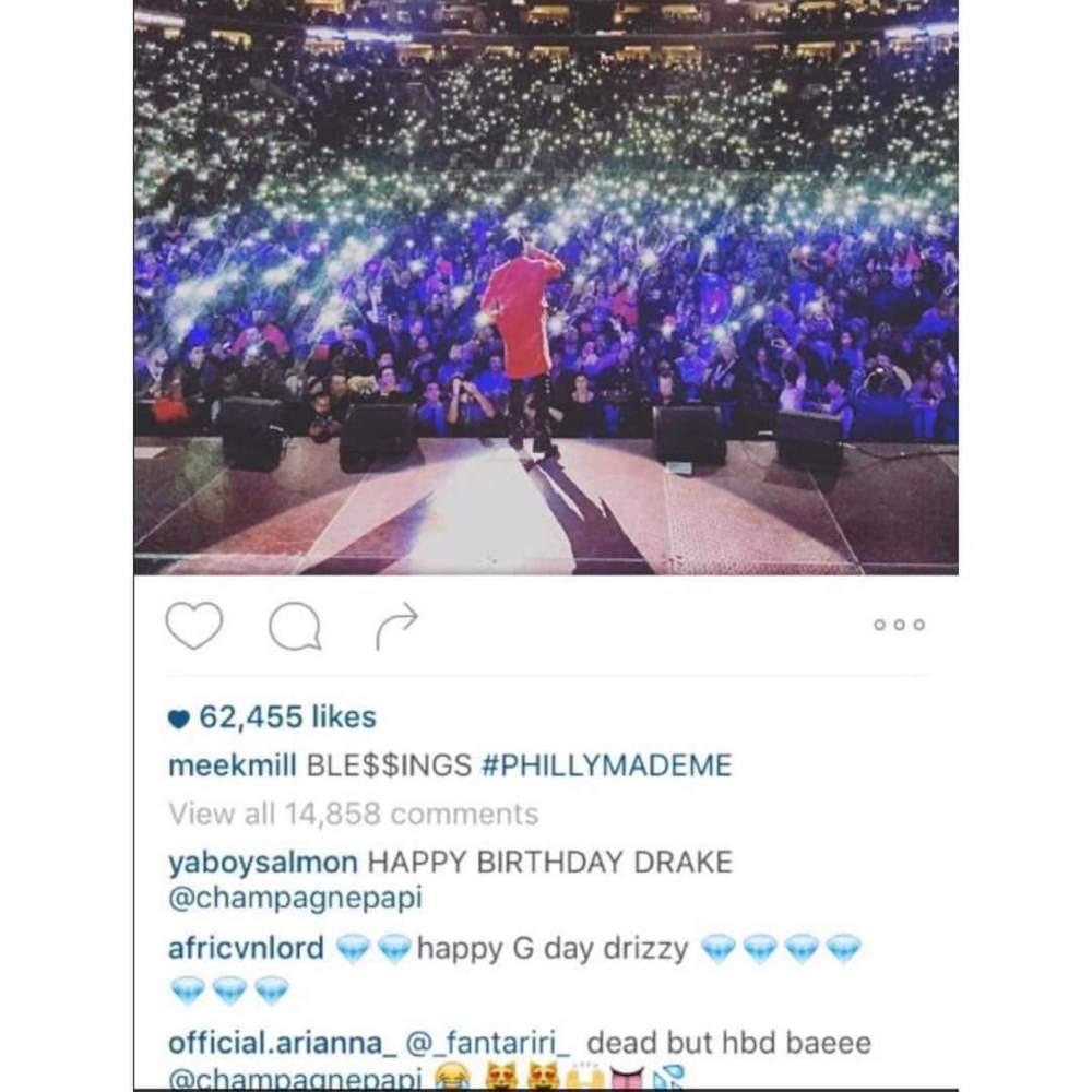 Drake Fans Immature Af Lmaoooooo