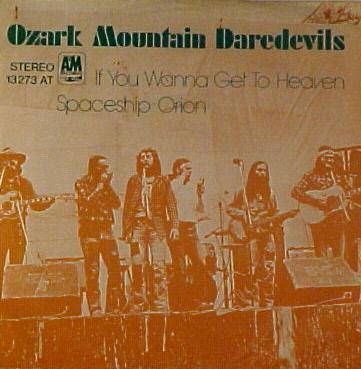 ozark mountain daredevils first album