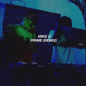 Mike G – Prime (Remix) обложка