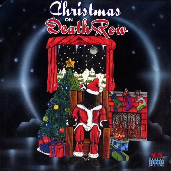 but it may defeat the spirit of christmas just a little bit - Christmas Hip Hop Songs