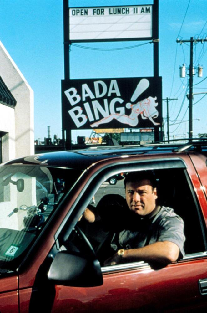 Bada Bing smoke dza – badabing's theme lyrics | genius lyrics
