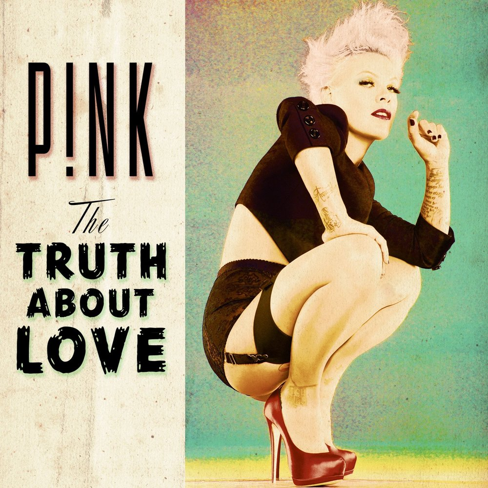 P Nk Blow Me One Last Kiss Lyrics Genius Lyrics