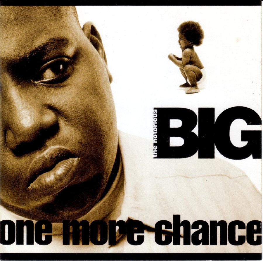 notorious more chance lyrics