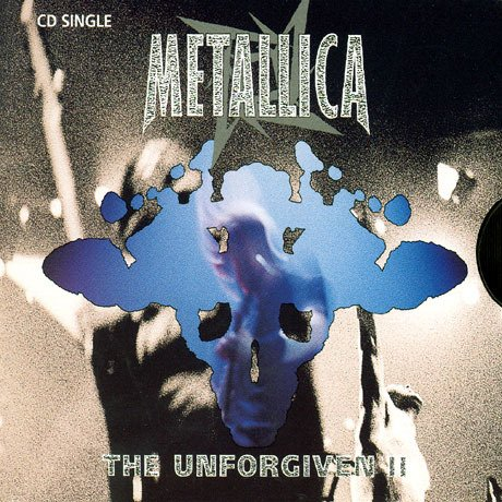 Metallica The Unforgiven Ii Lyrics Genius Lyrics