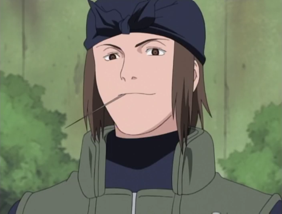 Naruto - Konohagakure Ninja | Genius