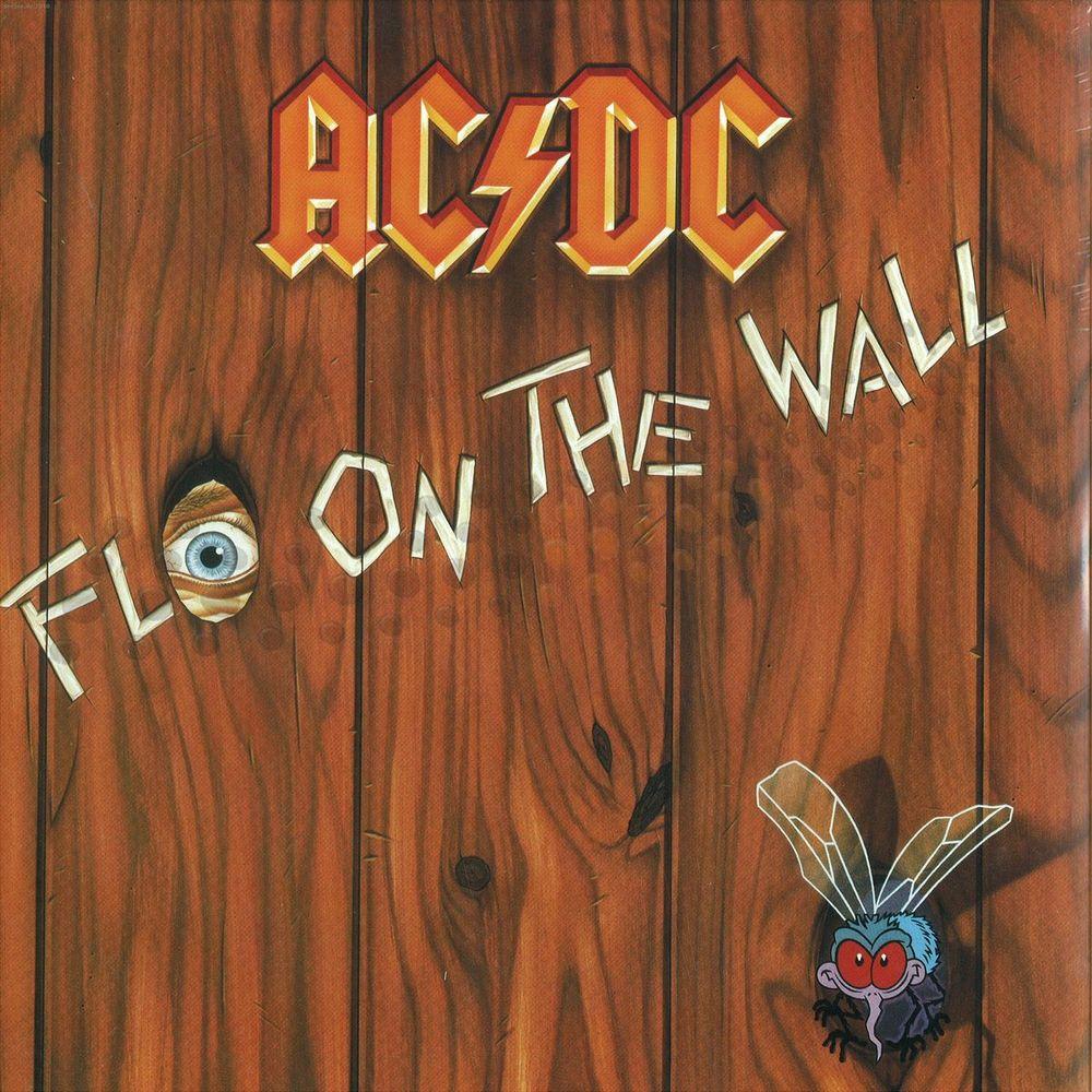 Ac Dc Fly On The Wall Lyrics Genius