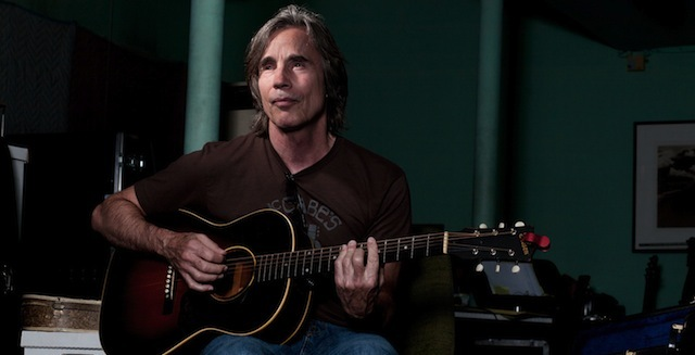 Cover art for Time the Conqueror by Jackson Browne