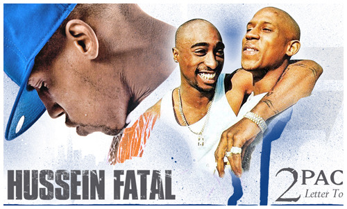 Hussein Fatal of The Outlawz dead at 38   Genius
