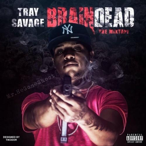tray savage free lyrics