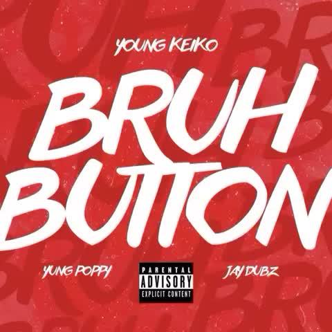 Bruh Button On The Go The Bruh Button Keychain A portable vibe!