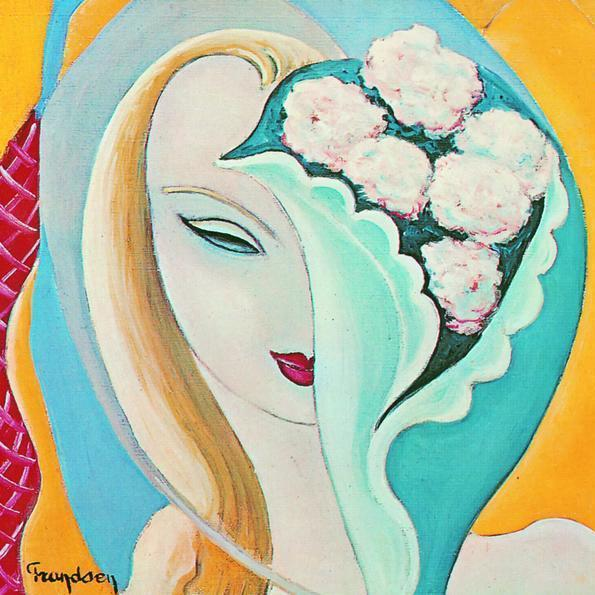 Derek and the Dominos – Layla Lyrics | Genius Lyrics