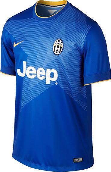dd2bc5fb Juventus FC – FC Juventus 2014/2015 kit | Genius