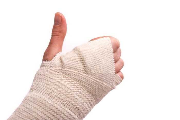 Bedroom Bandage