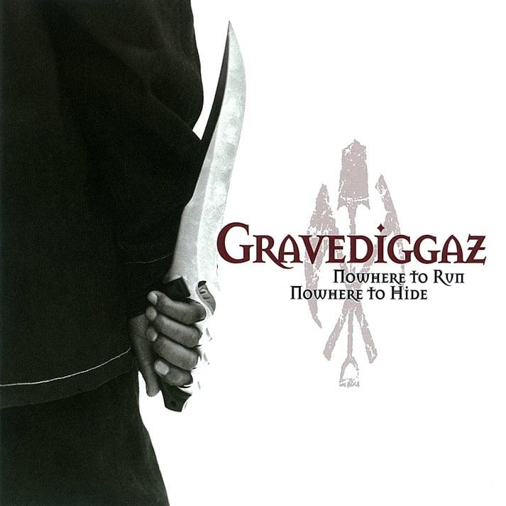 Cover art for Freak the Sorceress by Gravediggaz