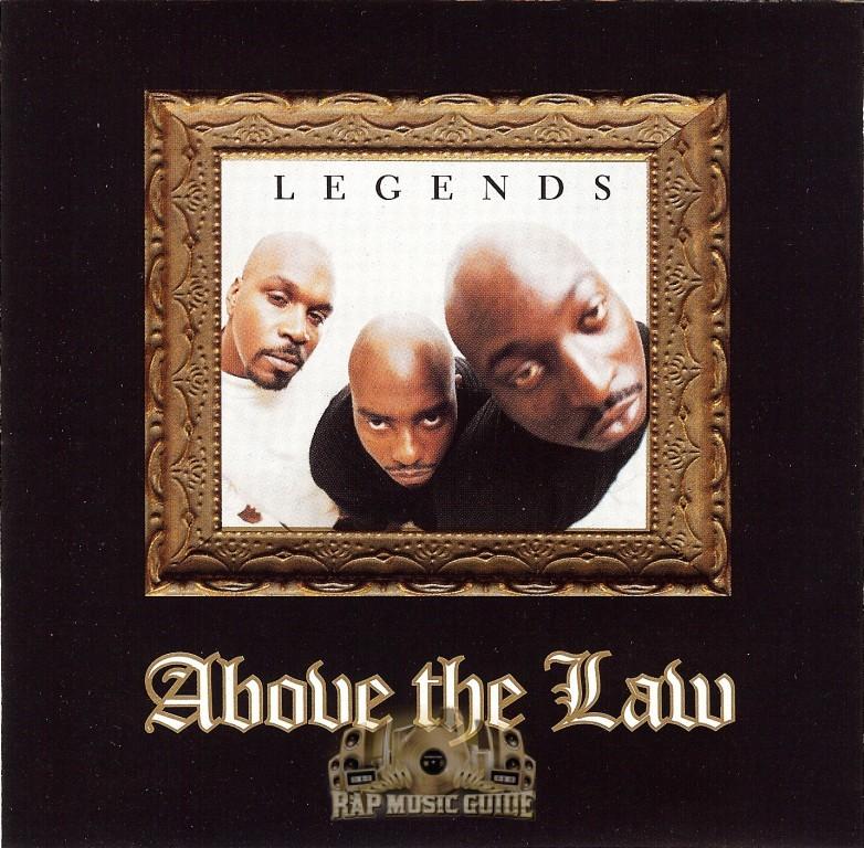 Lotus Eater Evans – Above the Law Lyrics | Genius Lyrics