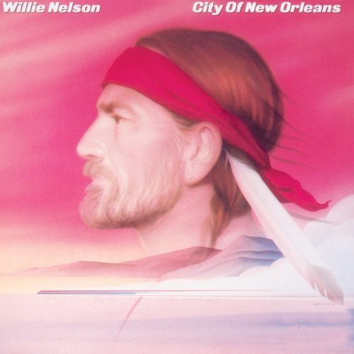 City of new orleans willie nelson downloads