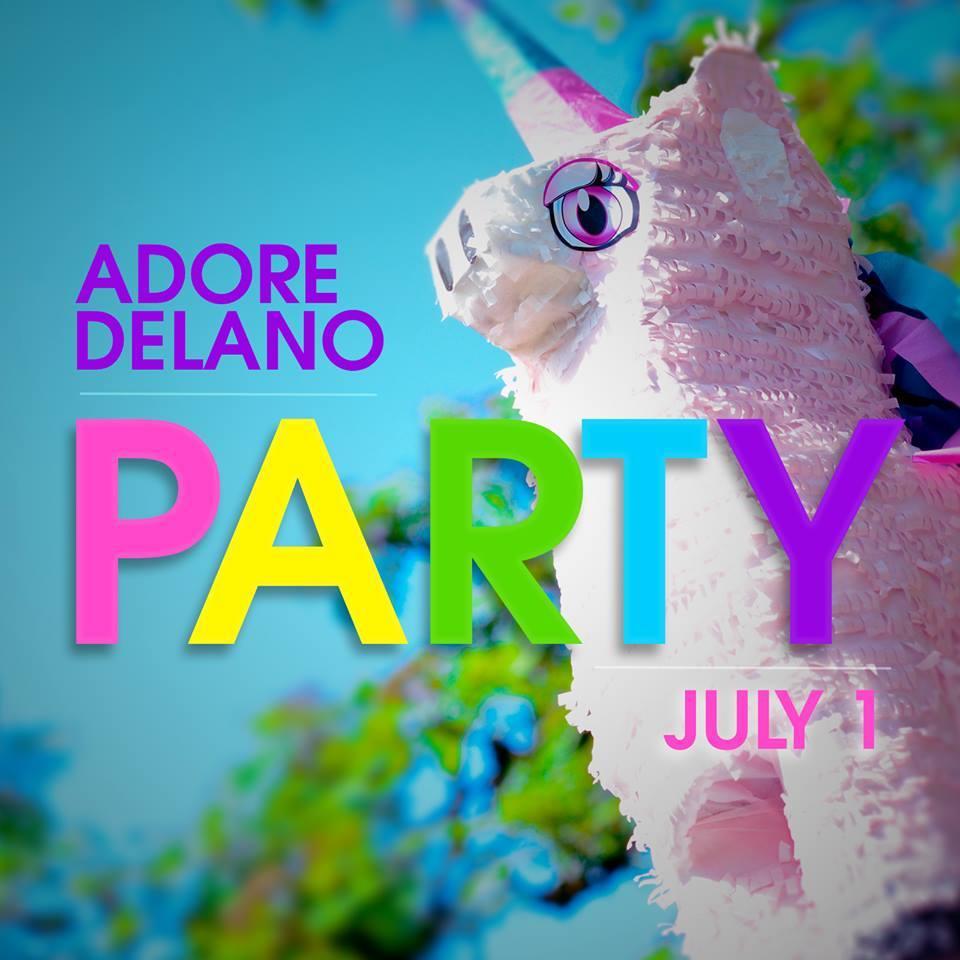 adore delano party lyrics genius lyrics