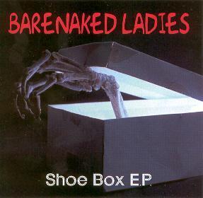 Barenaked ladies shoebox lyrics genius lyrics for Living in a box room in your heart lyrics
