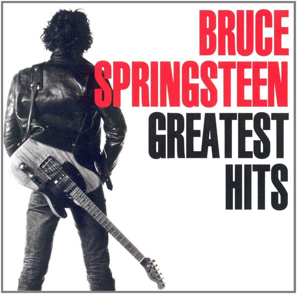 Bruce Springsteen Secret Garden Lyrics Genius Lyrics