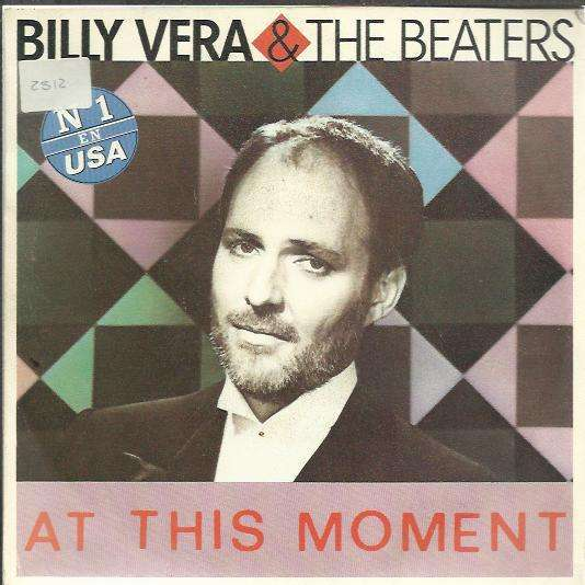 Billy Vera and The Beaters – At this Moment Lyrics | Genius Lyrics