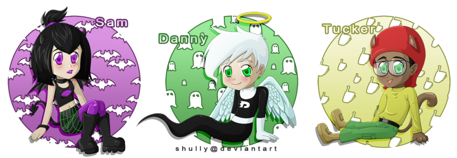 danny phantom theme song lyrics full